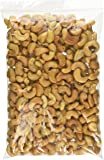 Unsalted Roasted Cashews ( 1 lb)