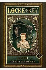 Locke & Key Master Edition Volume 1 Hardcover