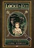 Locke & Key Master Edition Volume 1 (Locke & Key Master Edition Hc)
