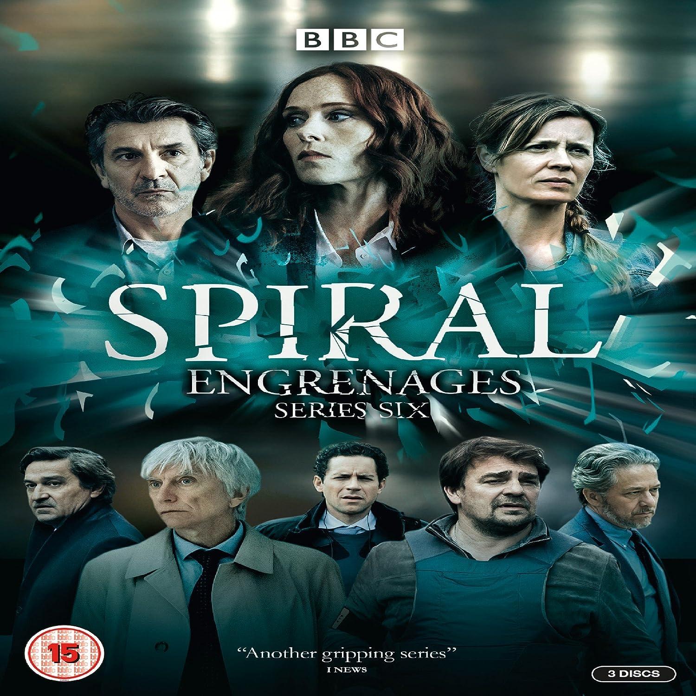 Spiral: Series 6