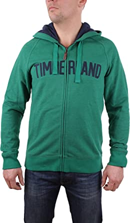 Timberland Veste De Sweat Homme Browns River Hoody Taille M