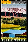 Rumspringa Love (Amish Romance) (Amish Summer Romance Series Book 2)