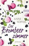 Das Brombeerzimmer (German Edition)