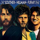 The Souther Hillman Furay Band & Trouble In Paradise (2 LP's on 1 CD/Original Recording Masters/Limited Edition)