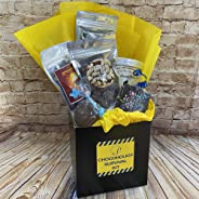 Speach's Chocoholic Survival Subscription Box: S