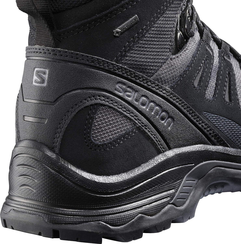 Salomon Quest Prime GTX Shoes Men PhantomBlackQuiet Shade