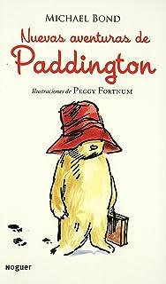 Las nuevas aventuras de Paddington (Spanish Edition)