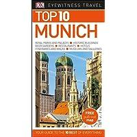 Top 10 Munich (DK Eyewitness Travel Guide)