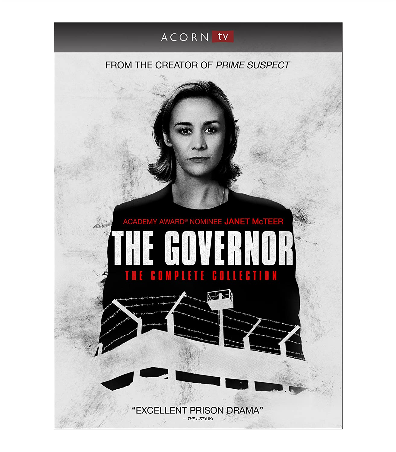 The Governor: Complete Collection