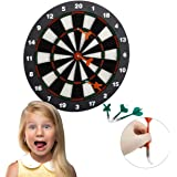 yahee dartscheibe dartspiel dartboard wurfspiel pfeile wurfpfeile spielzeug. Black Bedroom Furniture Sets. Home Design Ideas