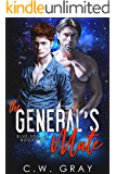 The General's Mate (The Blue Solace Book 2)