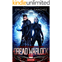 The Dread Warlock (A Blackjack Chronicles Mission Book 1)