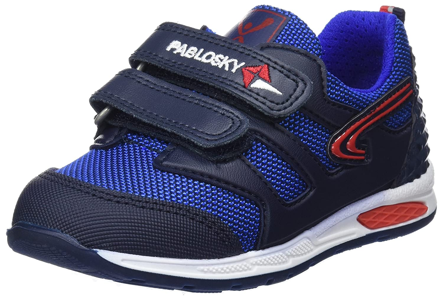 Pablosky Boys 272124 Low-Top Sneakers