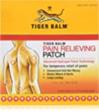 Tiger Balm Pain Relieving Patch Non-Staining 4x2.75 in - 5 - Patch