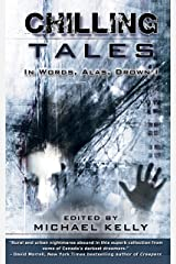 Chilling Tales: In Words, Alas, Drown I Kindle Edition