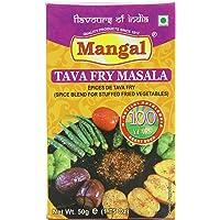 Mangal Tava Fry Masala, 12 x 50 g