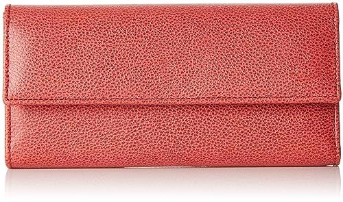 Timberland Tb0m5479, Billetera para Mujer, Rojo (Spiced ...