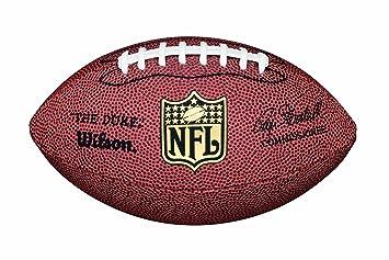 Wilson - Mini balón fútbol Americano réplica NFL: Amazon.es: Deportes y aire libre