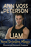 Liam (New Orleans Magic Book 2)