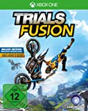 Trials Fusion Deluxe Edition - [Xbox One]