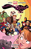 The Unbeatable Squirrel Girl Vol. 1: Squirrel Power (The Unbeatable Squirrel Girl (2015))
