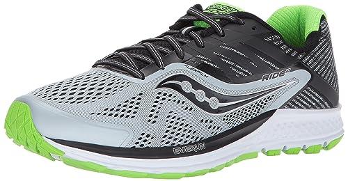 Saucony Ride 10, Zapatillas de Entrenamiento para Hombre: Amazon.es: Zapatos y complementos