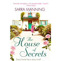The House of Secrets: A beautiful and gripping story of believing in love and second chances (English Edition)
