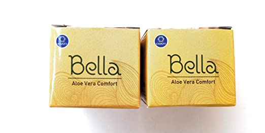 Krishi Trade Spool Bella Eyebrow Facial Hair Remover Cotton Threads Pack of 2