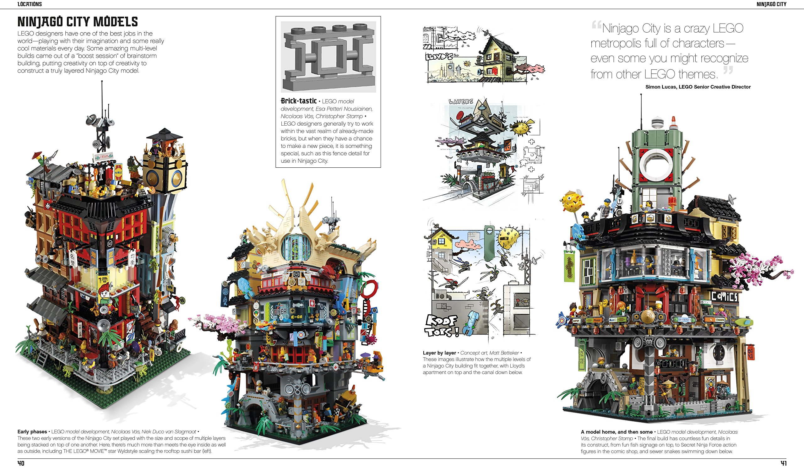 The Lego Ninjago Movie The Making Of The Movie Tracey Miller