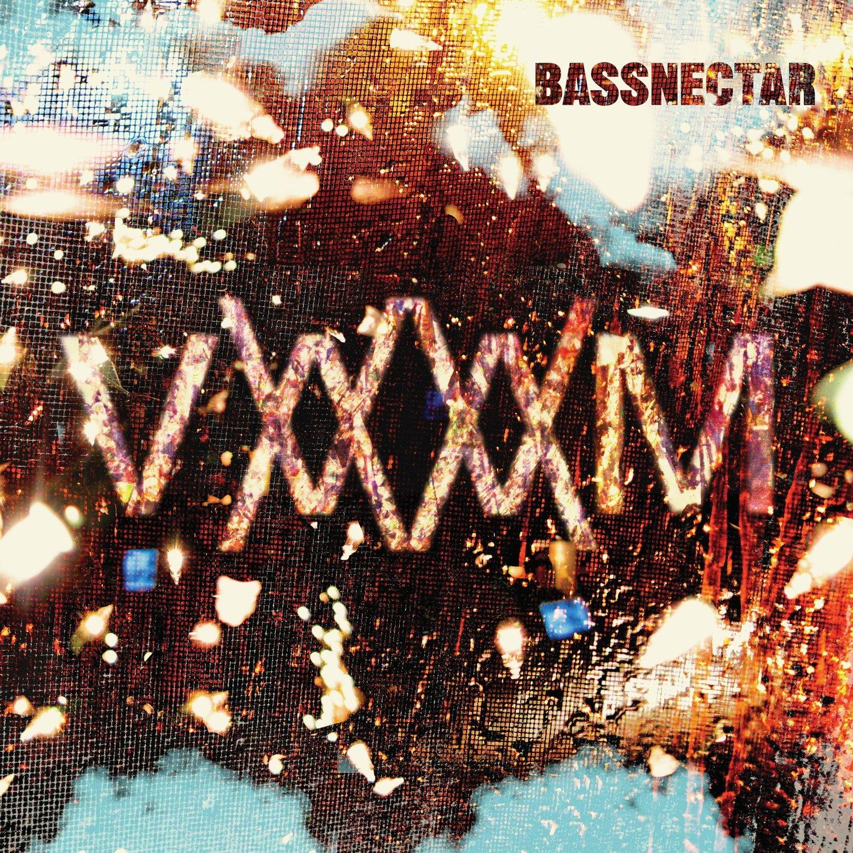 Vinilo : Bassnectar - Vava Voom (2 Disc)