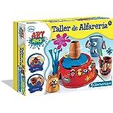 Clementoni Taller de alfarería Art Attack (65495.6)