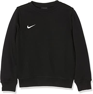 Demostrar Norteamérica logo  Nike Yth Team Club Crew - Sudadera para niño: Amazon.es: Ropa y accesorios