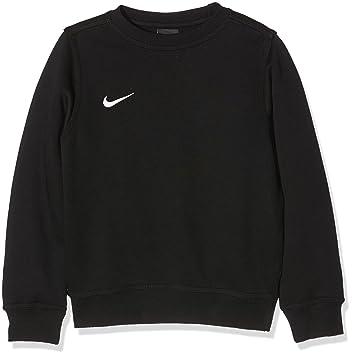 23a25ee72c5 Nike Kid s Team Club Sweatshirt  Amazon.co.uk  Sports   Outdoors