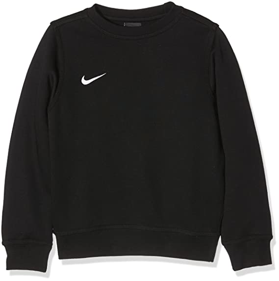 new arrivals the best attitude well known Nike Unisex - Kinder Sweatshirt Team Club Crew