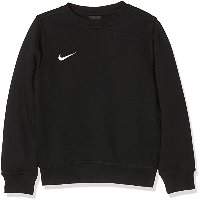 best service a046d f0ce8 Nike Unisex - Kinder Sweatshirt Team Club Crew