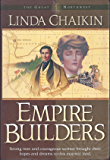 Empire Builders (The Great Northwest Book 1)