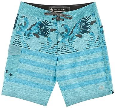 b2745d8753331 Ocean Current Men's Stretch Board Shorts Swim Trunks | Amazon.com
