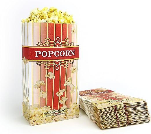 Amazon.com: Paramount - Bolsas de papel para servir ...
