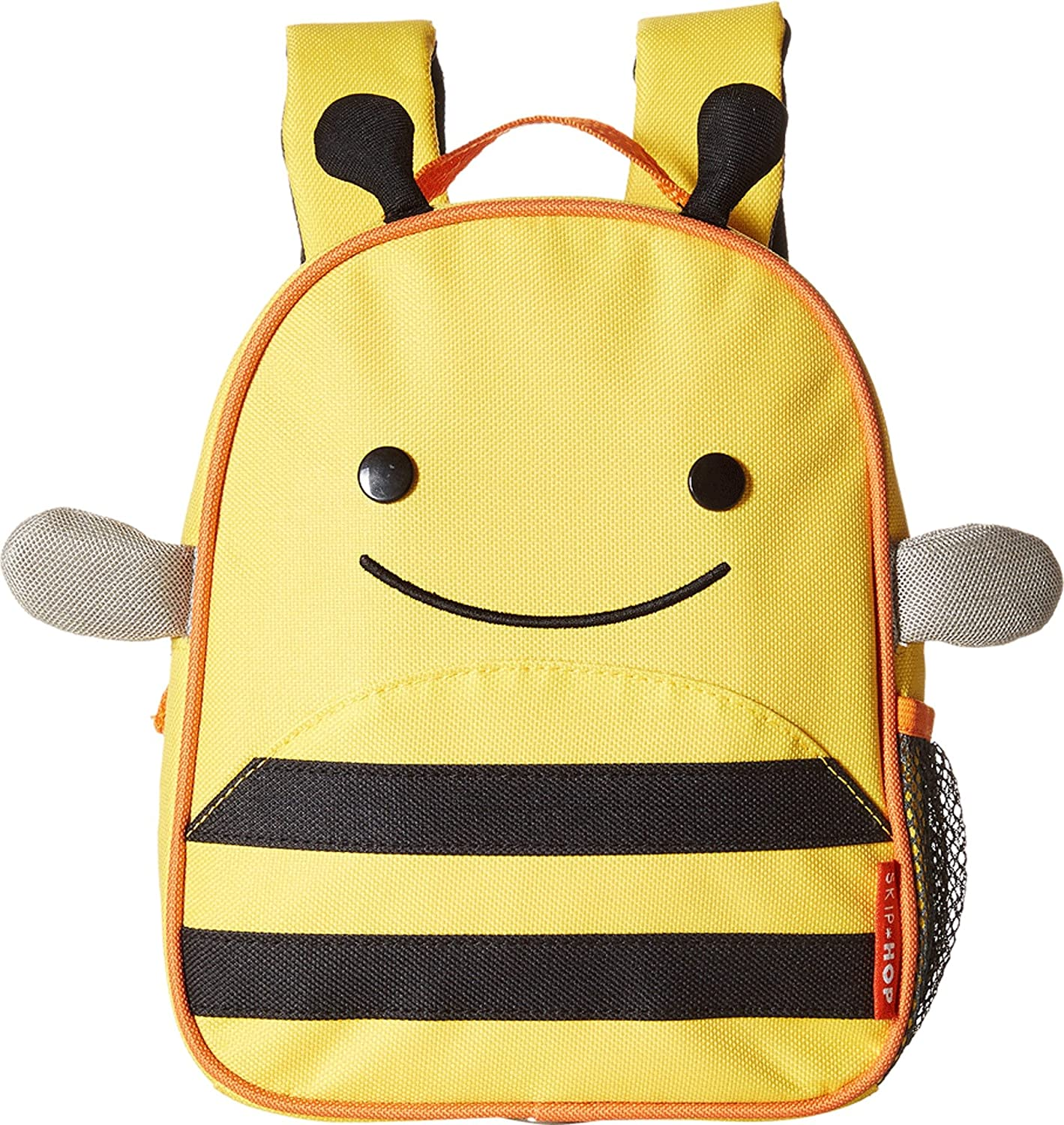 Skip Hop Zoo arnés de seguridad amarillo Yellow Bee Talla:Travel Size 212260-CNSZP