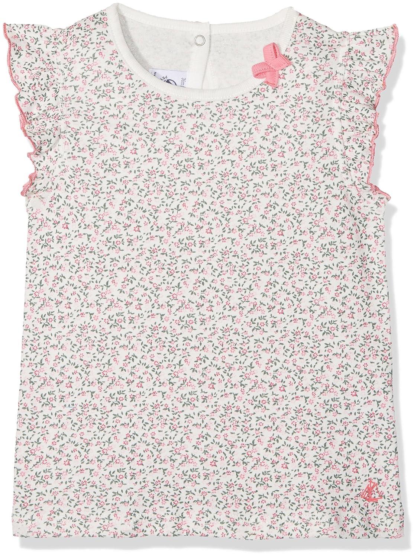 Petit Bateau T- Shirt Bébé Fille 28800