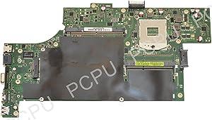 Asus Lamborghini VX7 G53SW G53SX Intel Laptop Motherboard s989, 60-N3HMB1100-C08