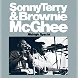 SONNY TERRY, BROWNIE