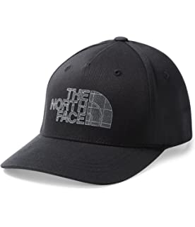 4cb15327e6f Amazon.com  The North Face Youth Horizon Hat  Clothing