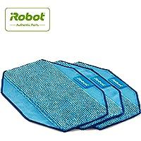 iRobot 4409706 3 paños de Textura Azul Pro-Clean