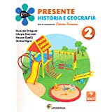 Projeto Presente. História e Geografia. 2º Ano
