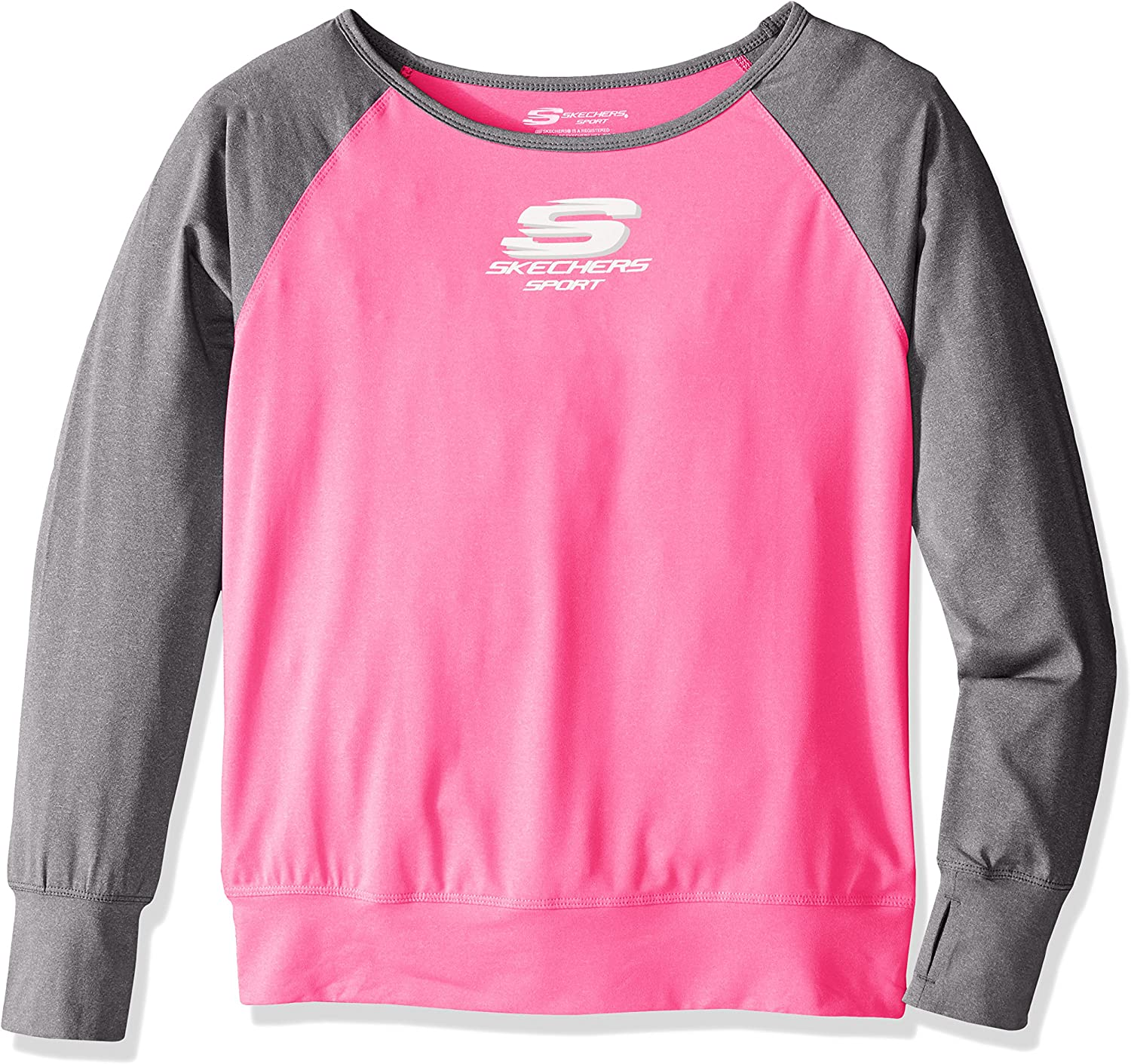 Sport Long Sleeve T-Shirt