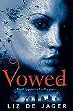 Vowed (The Blackhart Legacy)