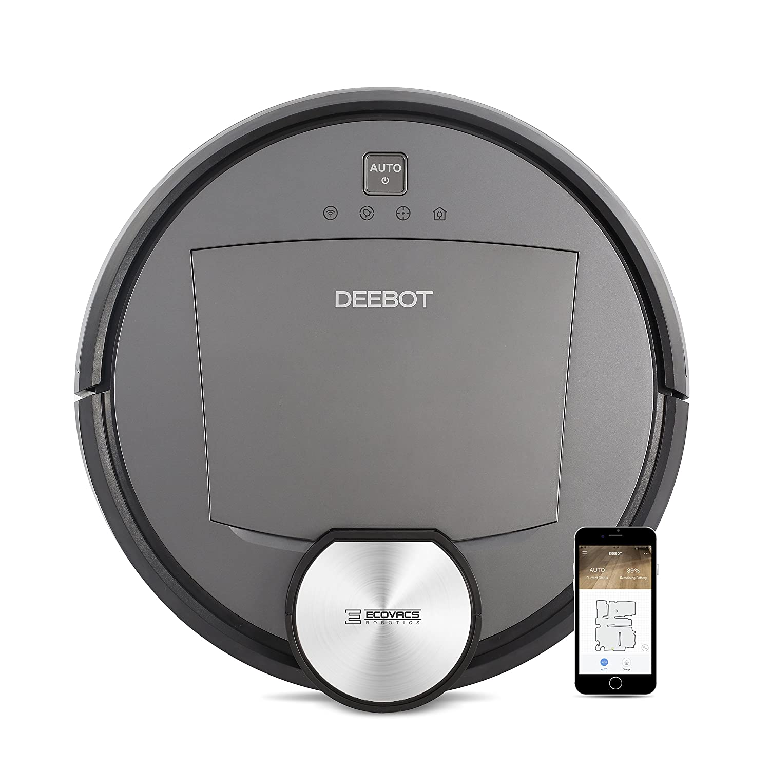 Ecovacs Deebot R95 Black Friday Deal 2020