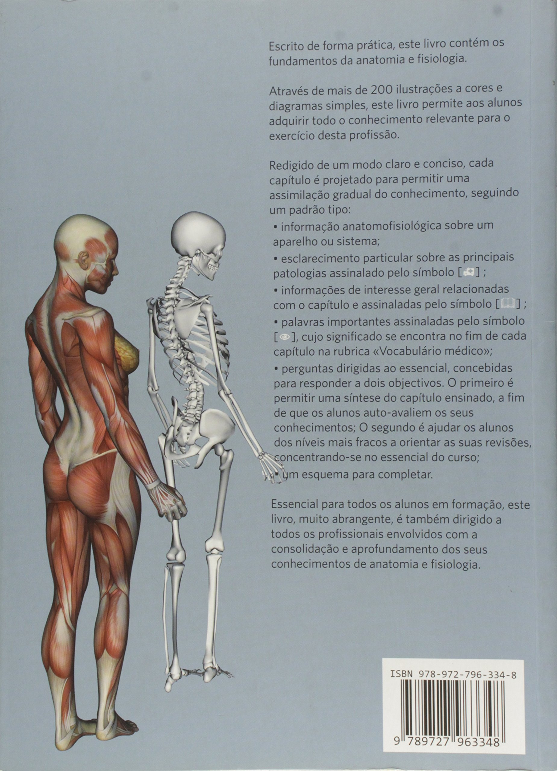 Anatomia e Fisiologia: Amazon.es: Sylvie Thérond, Alain Ramé: Libros