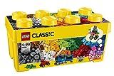 【本周热卖】LEGO 乐高 Classic经典系列 经典创意中号积木盒 10696积木 玩具